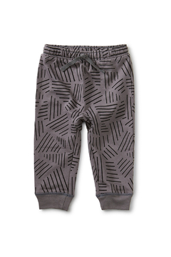 Tea Collection Printed Baby Joggers - Alternate List Image