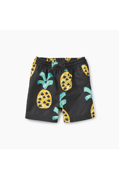 Shoptiques Product: Printed Baby Swim Trunks