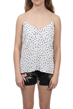 Volcom Printed Cami Tank - Product List Image