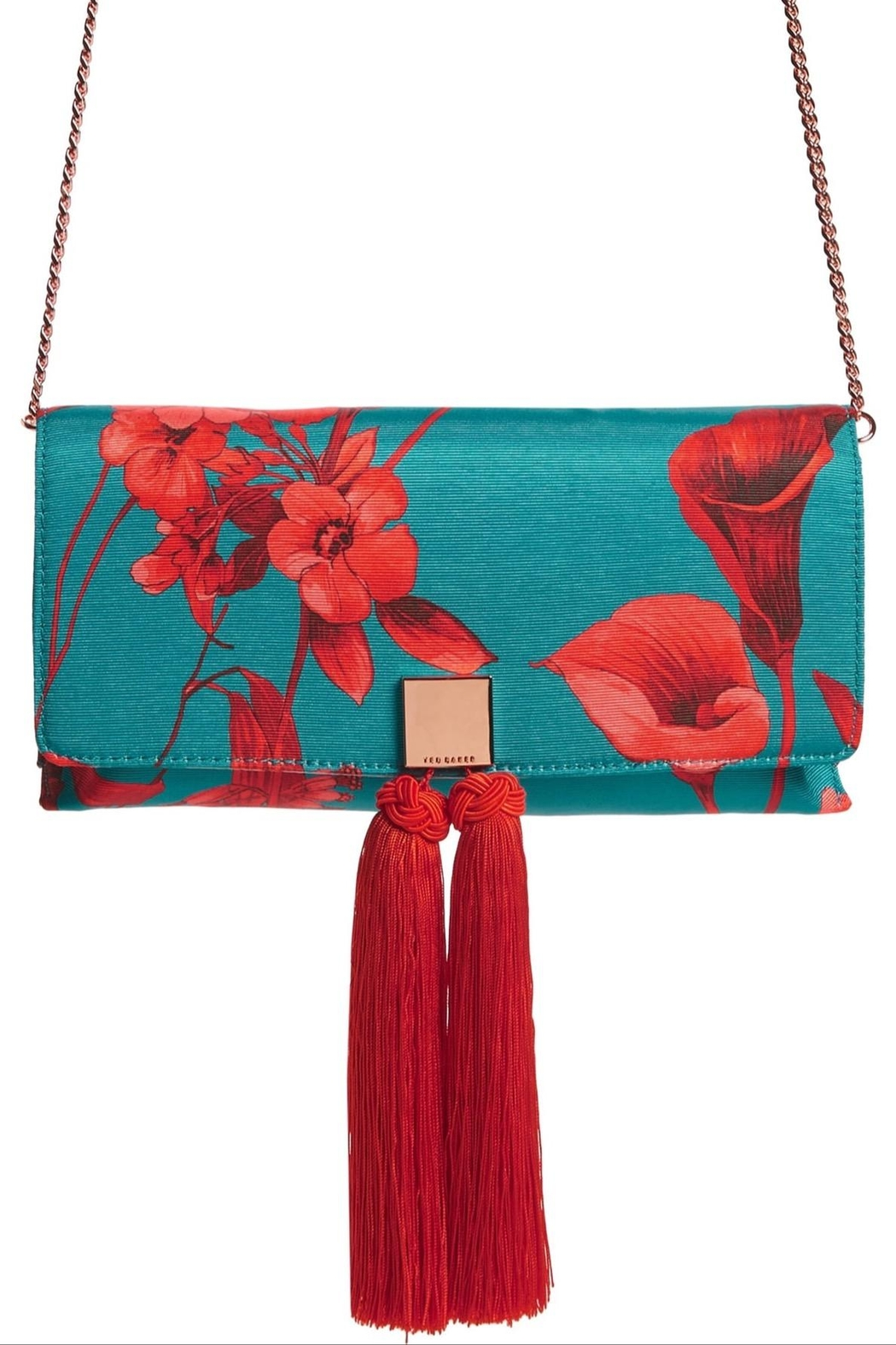 Ted Baker Printed Crossbody - Main Image