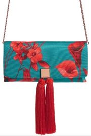 Ted Baker Printed Crossbody - Front cropped