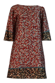 Marvy Fashion Boutique  Printed Dress - Product Mini Image