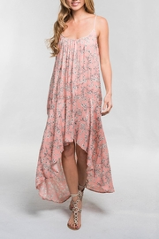 Lovestitch Printed Floral Maxi - Product Mini Image