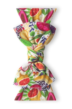 Shoptiques Product: Printed Knot Avacado Fruit