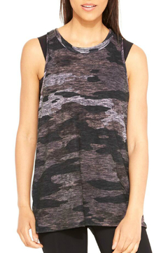 Terez Printed Racerback Tank - Product List Image