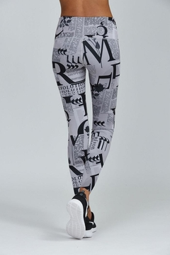 NOLI Printed Revo Leggings - Alternate List Image