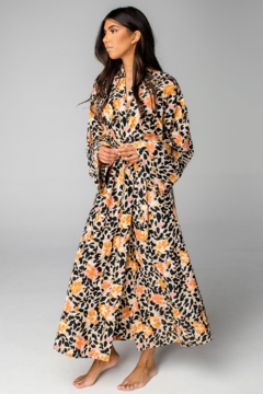 "Shoptiques Product: Printed ""Romee"" Robe"