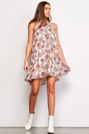 BB Dakota Printed Shift Dress - Product Mini Image