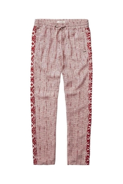 Shoptiques Product: Printed Silky Pant