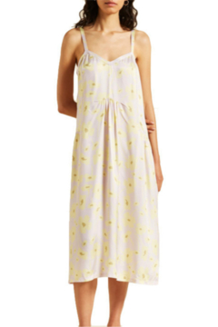 Lee Mathews PRINTED SLIP DRESS - Product List Image