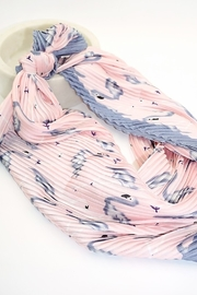 arthur jane claire  Printed Square Scarf - Product Mini Image