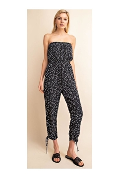 6b5bc3756594 ... Gilli Printed Strapless Jumpsuit - Product List Placeholder Image