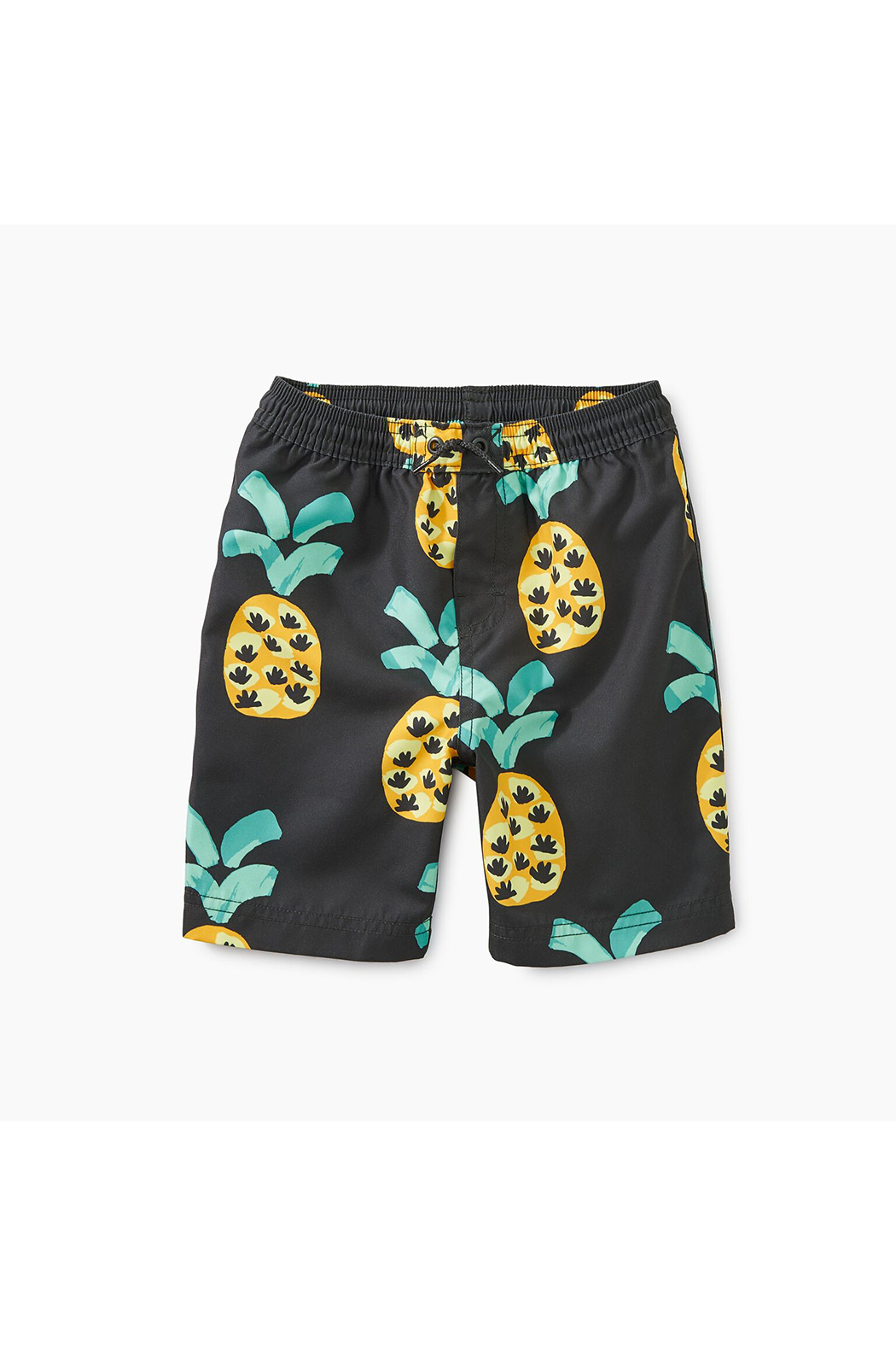 Tea Collection Printed Swim Trunks - Main Image
