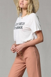 By Together Printed T-Shirts - Side cropped