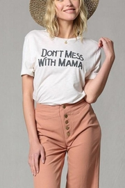 By Together Printed T-Shirts - Front full body