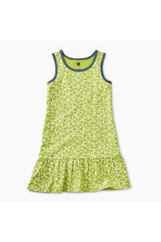 Tea Collection Printed Tank Dress - Product Mini Image