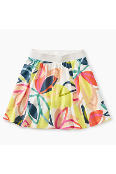 Tea Collection Printed Twirl Skort - Product List Image