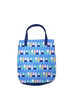 Shoptiques Product: Printed Tote Bag