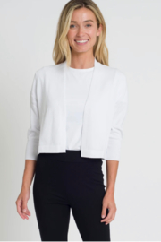Jude Connally Priscilla Cardigan Sweater - Front cropped