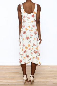 Privacy Please Wilson Dress - Alternate List Image