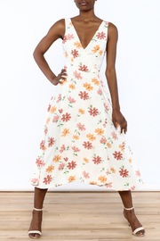 Privacy Please Wilson Dress - Product Mini Image