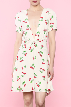 Shoptiques Product: Wimar Cherries Dress