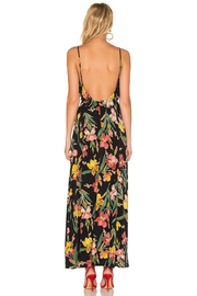 Privacy Please Karen Dress - Side cropped
