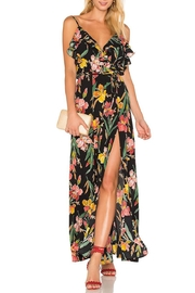 Privacy Please Karen Dress - Front cropped
