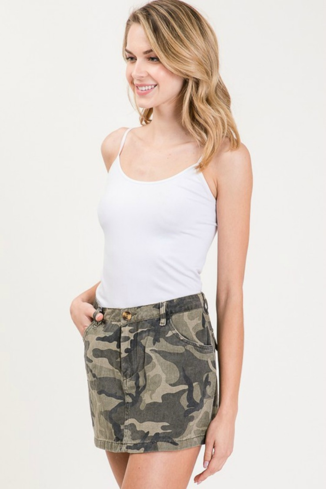 AAAAA FASHIONS PRIVATE BENJAMIN - Front Full Image