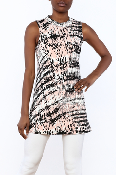 Shoptiques Product: Abstract Tunic Top
