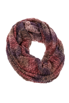 Shoptiques Product: Soft Infinity Scarf