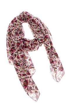 Shoptiques Product: River Silk Scarf