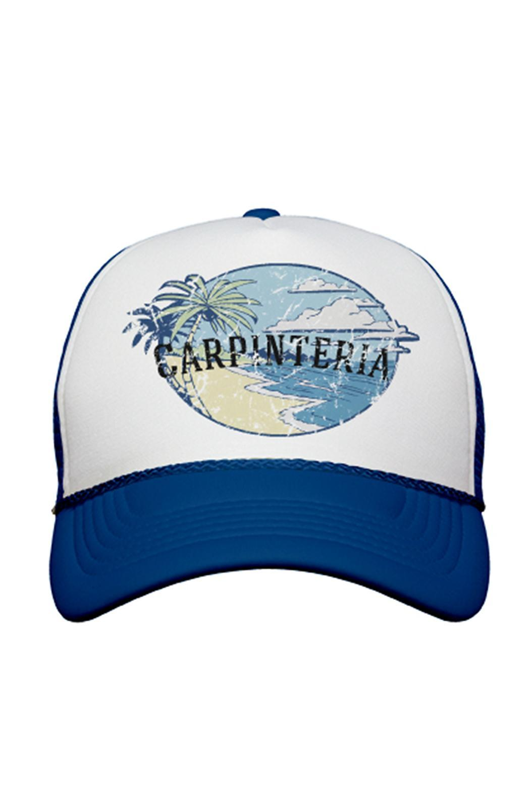 e50ca1a4a Private Label Carpinteria Hat from California by Clothesline ...