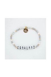 Private Label Little Words Project - Fearless - Front cropped