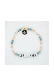 Private Label Little Words Project - Grl Power - Front cropped