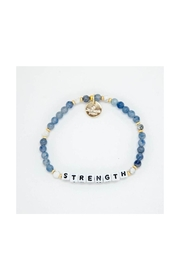 Private Label Little Words Project - Strength - Front cropped