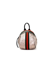 Private Label Mini Rosegold Backpack - Product Mini Image