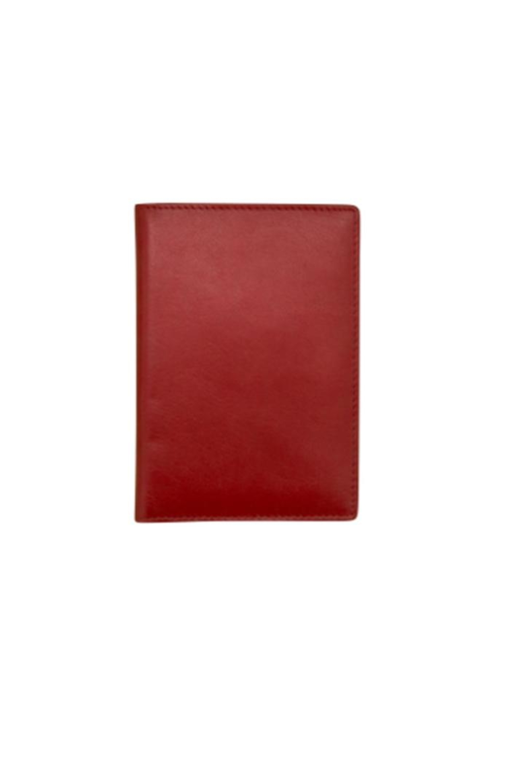 Private Label Passport Cover - Front Cropped Image