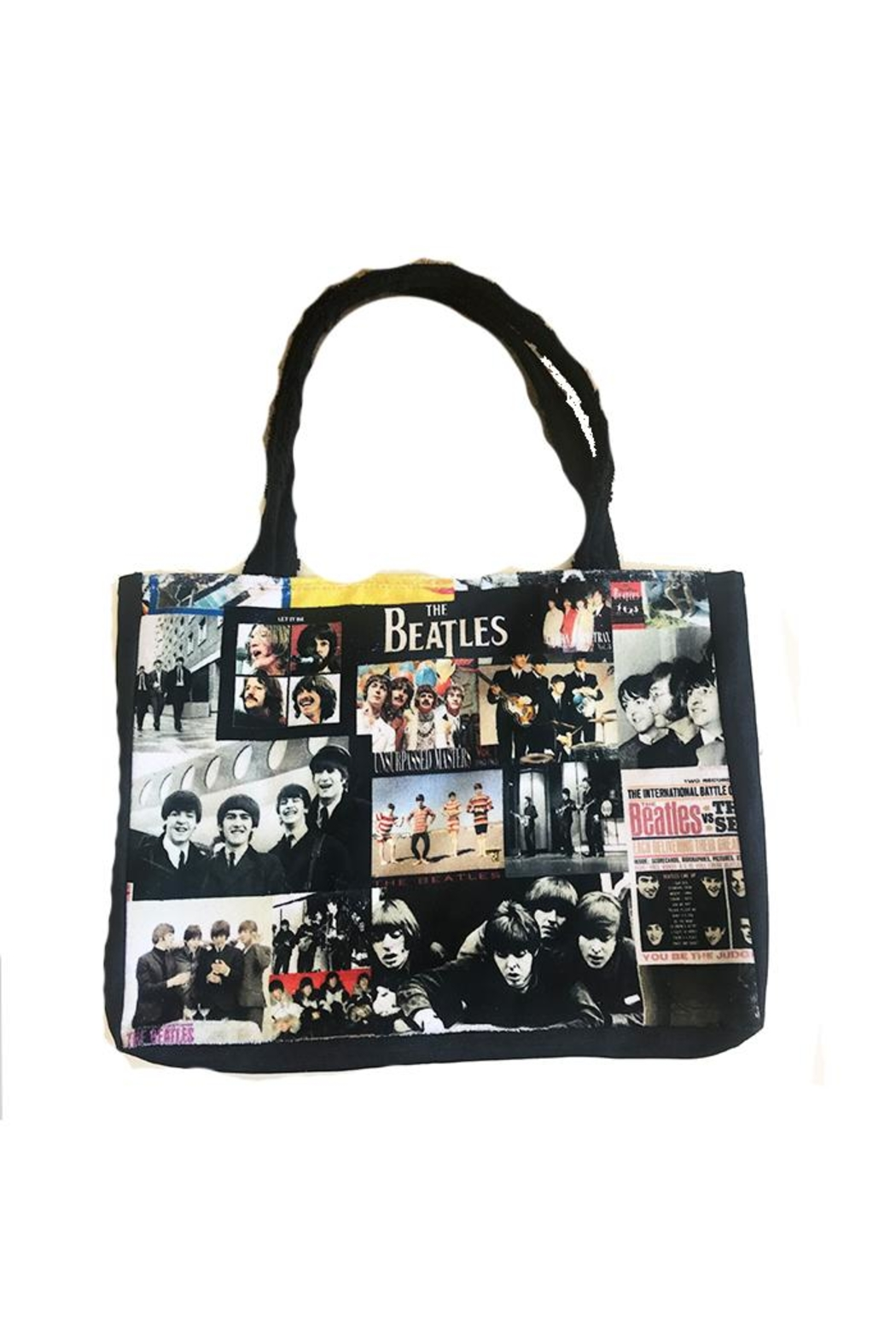 Private Label Rock Towel Bag - Main Image