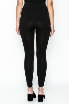 Private Label Ruched Leggings - Alternate List Image