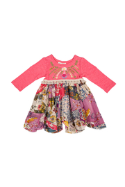 Mimi and Maggie Priya Dress - Front cropped