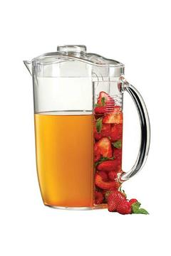 Shoptiques Product: Iced Infusion Pitcher