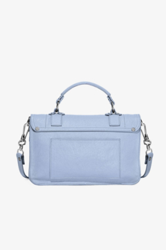 Proenza Schouler Lux Leather PS1 Tiny - Alternate List Image