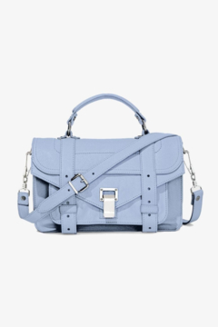 Proenza Schouler Lux Leather PS1 Tiny - Product List Image