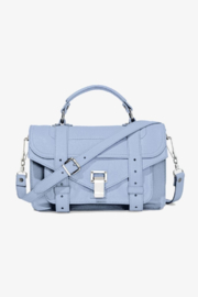 Proenza Schouler Lux Leather PS1 Tiny - Product Mini Image