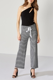 Bailey 44 Profiterole Stripe Pant - Product Mini Image