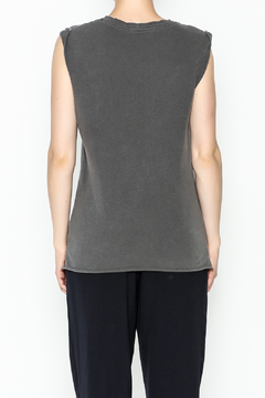 Project Social T Seed Muscle Tank Top - Alternate List Image