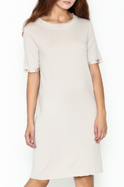 Project Social T Doe Dress - Front cropped