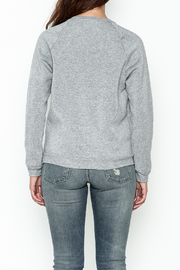 Project Social T Milo Sweatshirt - Back cropped