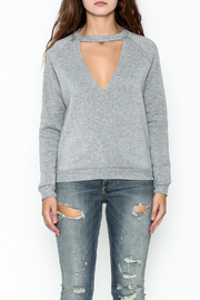 Project Social T Milo Sweatshirt - Front full body
